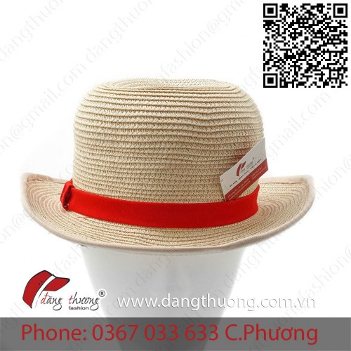 V 908 - Bowler hat
